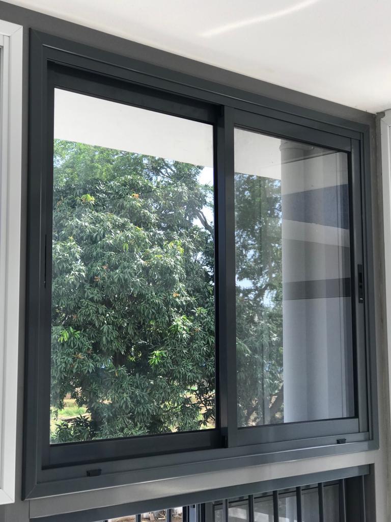 Aluminum Doors Amp Windows Superlock Uganda