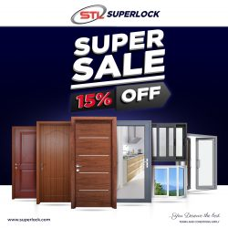 New Year Super Sale Offer